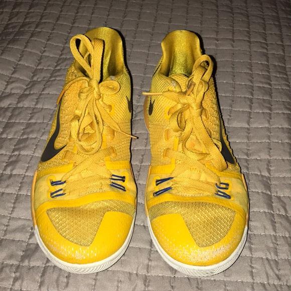 Nike Shoes | Nike Kyrie 3 Mac Cheese